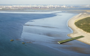Experimental Olivine reactor planned on the Maasvlakte near Rotterdam